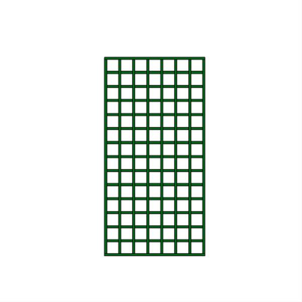 Panneau maille carrée – T03