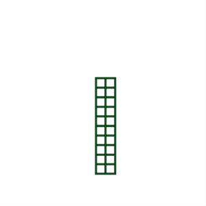 Panneau maille carrée – T06