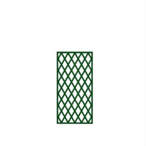 Panneau maille losange – T09