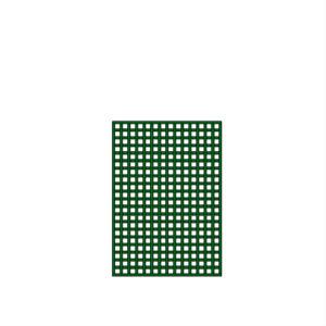 Panneau petite maille carrée – T104
