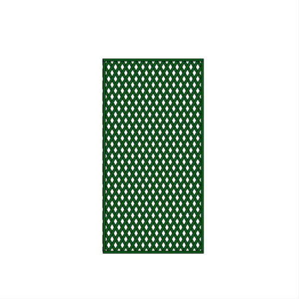 Panneau petite maille losange – T107