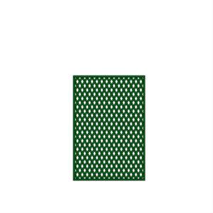 Panneau petite maille losange – T108