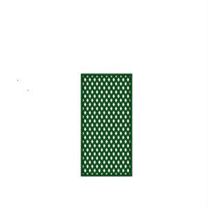 Panneau petite maille losange – T109