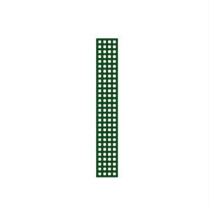 Panneau petite maille carrée – T113