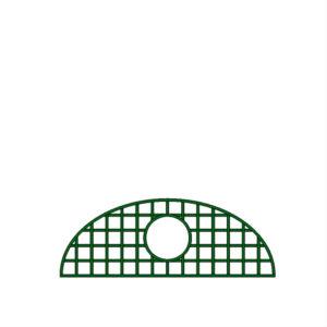 Fronton arrondi hublot – T30