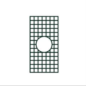 Panneau maille carrée hublot – T35