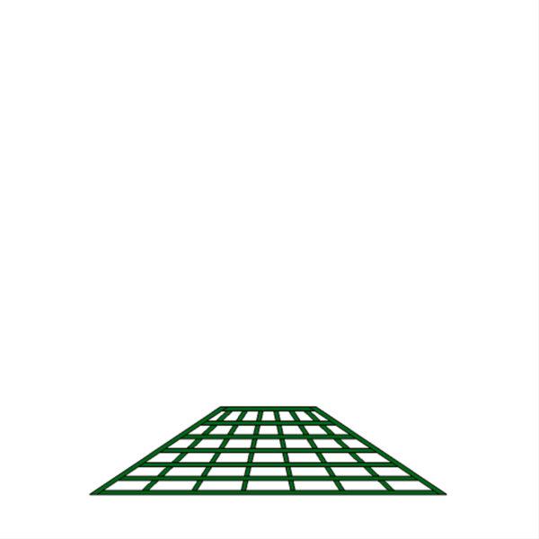 Trapèze fond – T39
