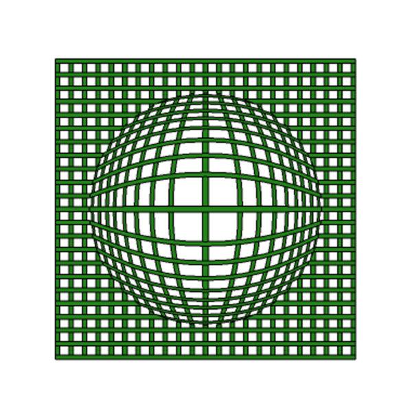 Sphère illusion – T41